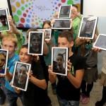 Do projektu Škola dotykem se zapojila také Marie Curie-Sklodowské a mateřská škola v Jáchymově