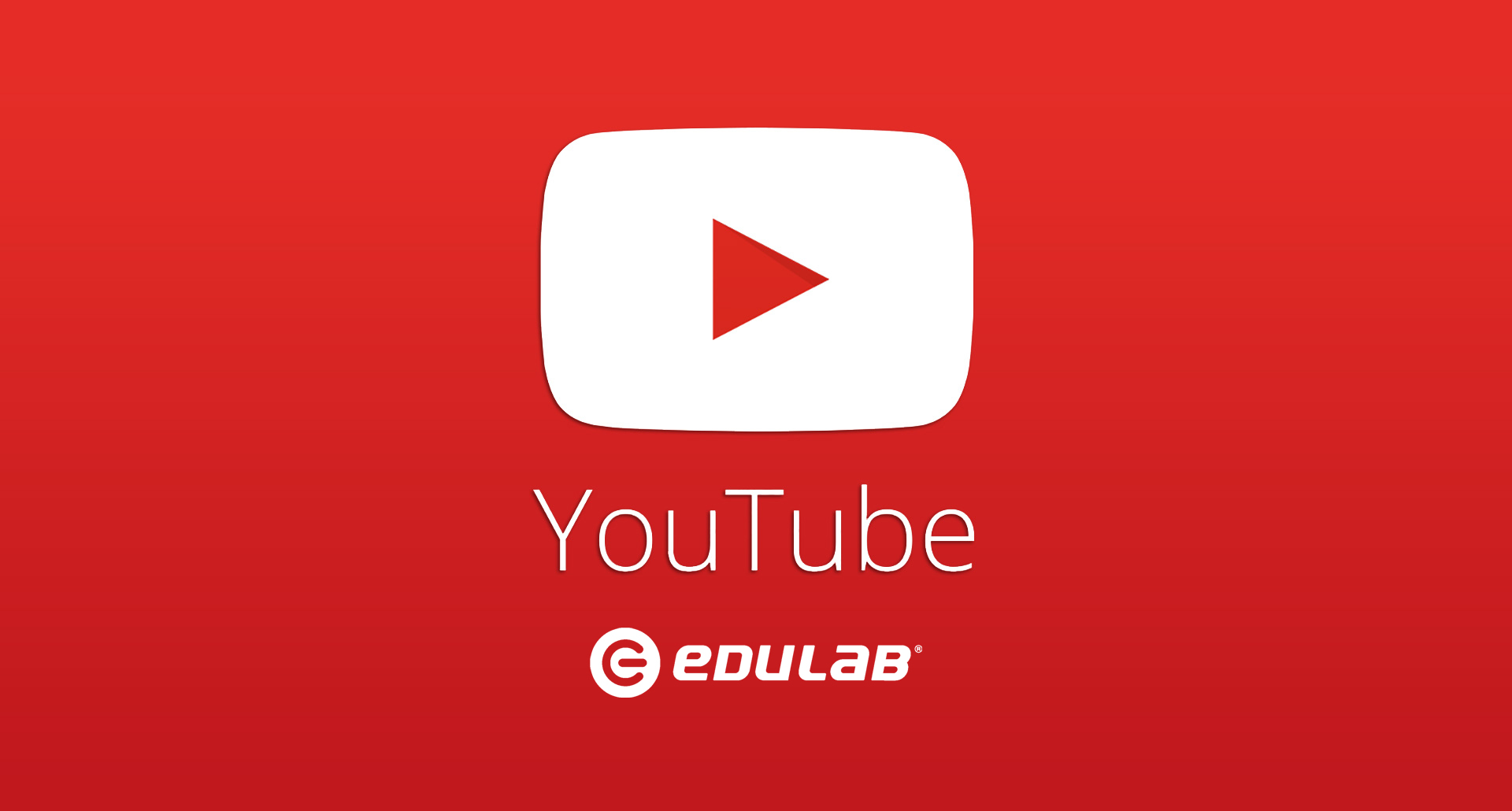 YouTube-edulab