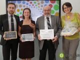 Otevření digitální třídy projektu Škola dotykem na ZŠ v Jáchymově