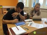 Workshop k projektu Škola dotykem – Rokycany