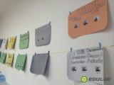 Workshop k projektu Škola dotykem – Praha