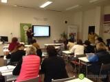 Workshop k projektu Škola dotykem – Louny