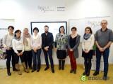 Odborný seminář projektu Škola dotykem