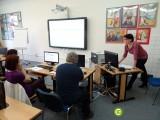 Školení v rámci Programu podpory digitalizace škol – Praha, Ječná