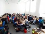 Workshop na PdF Univerzity v Hradci Králové