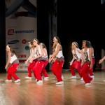 Taneční soutěž The SCHOOL DANCE 2015 je v plném proudu