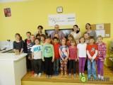 Škola dotykem v Nemyčevsi