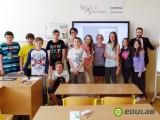 Škola dotykem v Českých Budějovicích