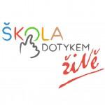 Video ze závěrečné odborné konference ŠKOLA DOTYKEM živě