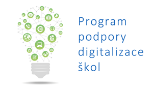 Program podpory digitalizace škol