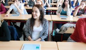 Semináře pro budoucí učitele