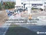 Škola dotykem UNIVERZITA na PdF UHK