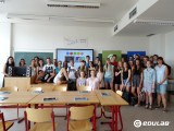 Škola dotykem ROADSHOW (Hradec Králové)