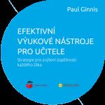 Martin Roman a EDUkační LABoratoř vydávají nový titul Efektivní výukové nástroje pro učitele