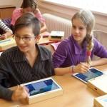 Základní škola v Rokycanech se zapojila do projektu Škola dotykem